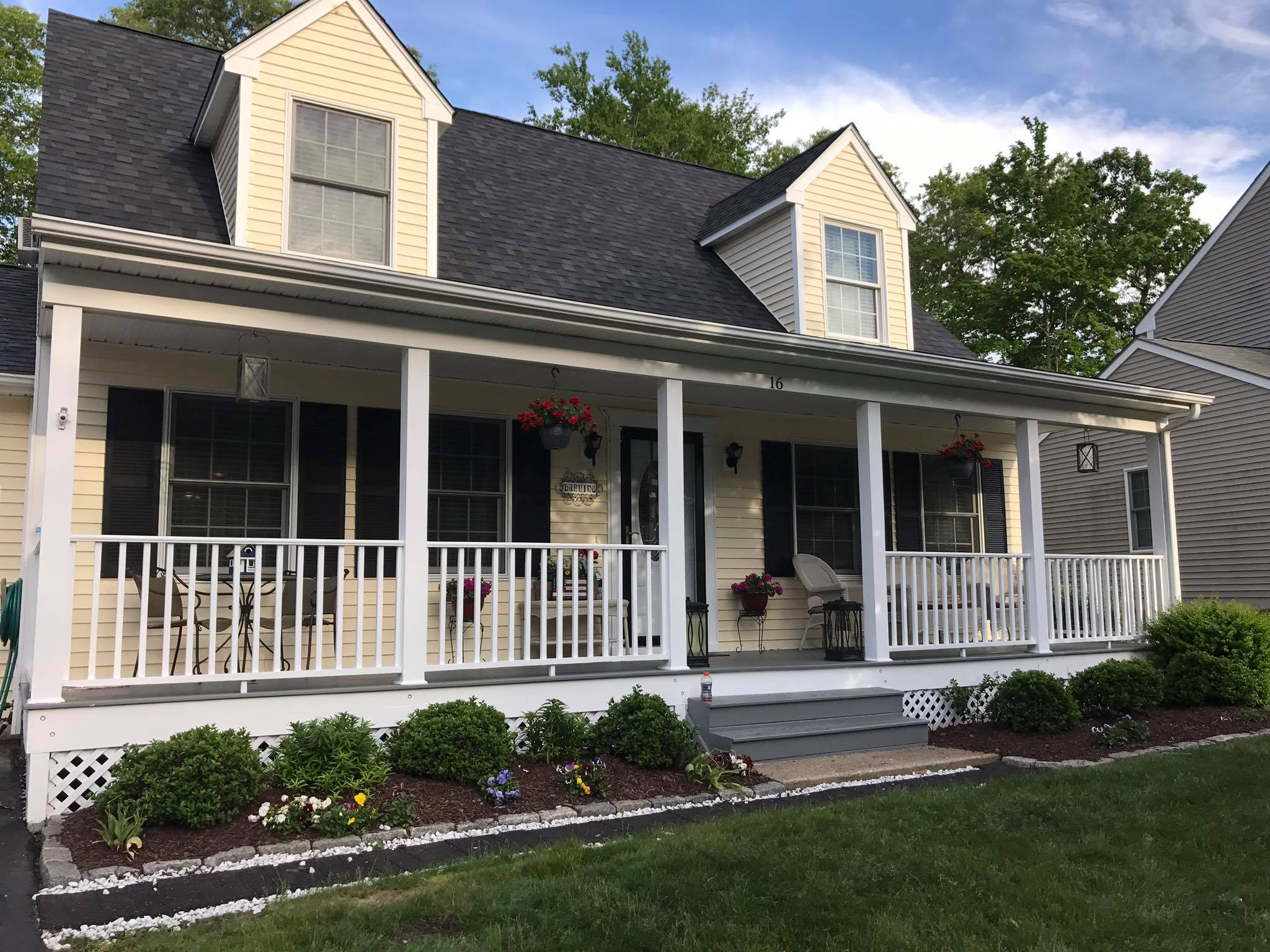 CT Home Improvement
