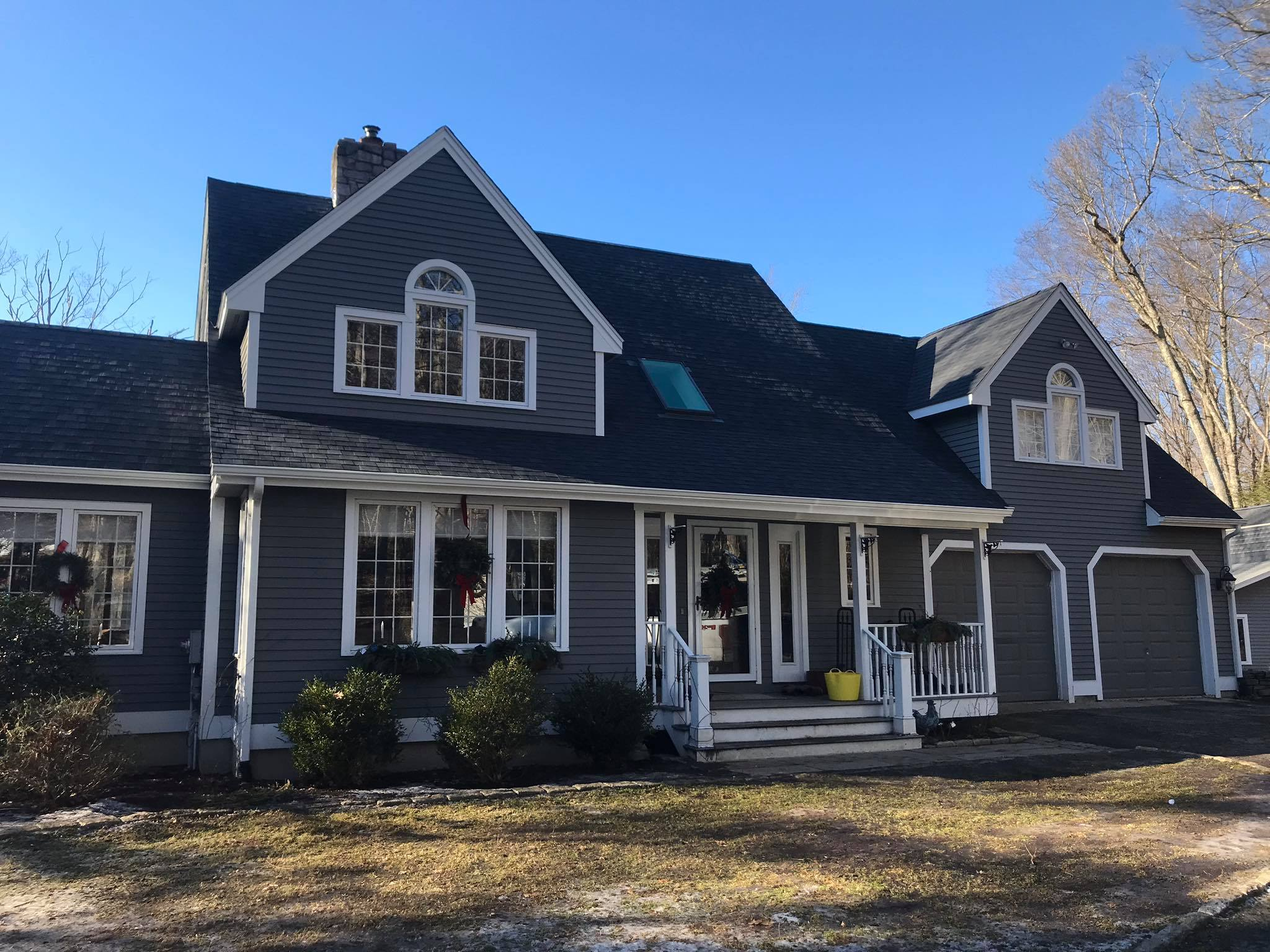 Residential Roofing In CT