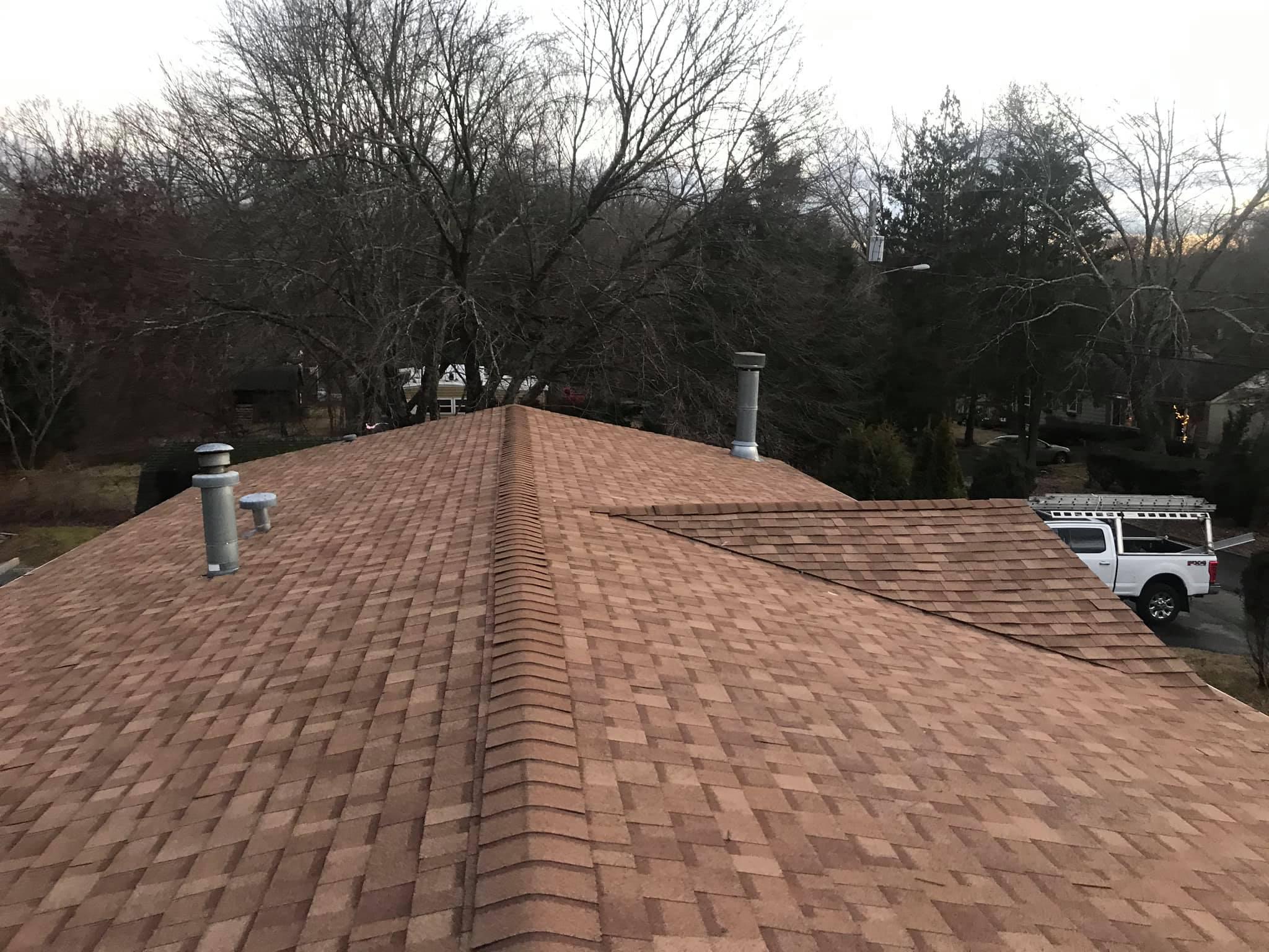 commercial roofing contractors in CT