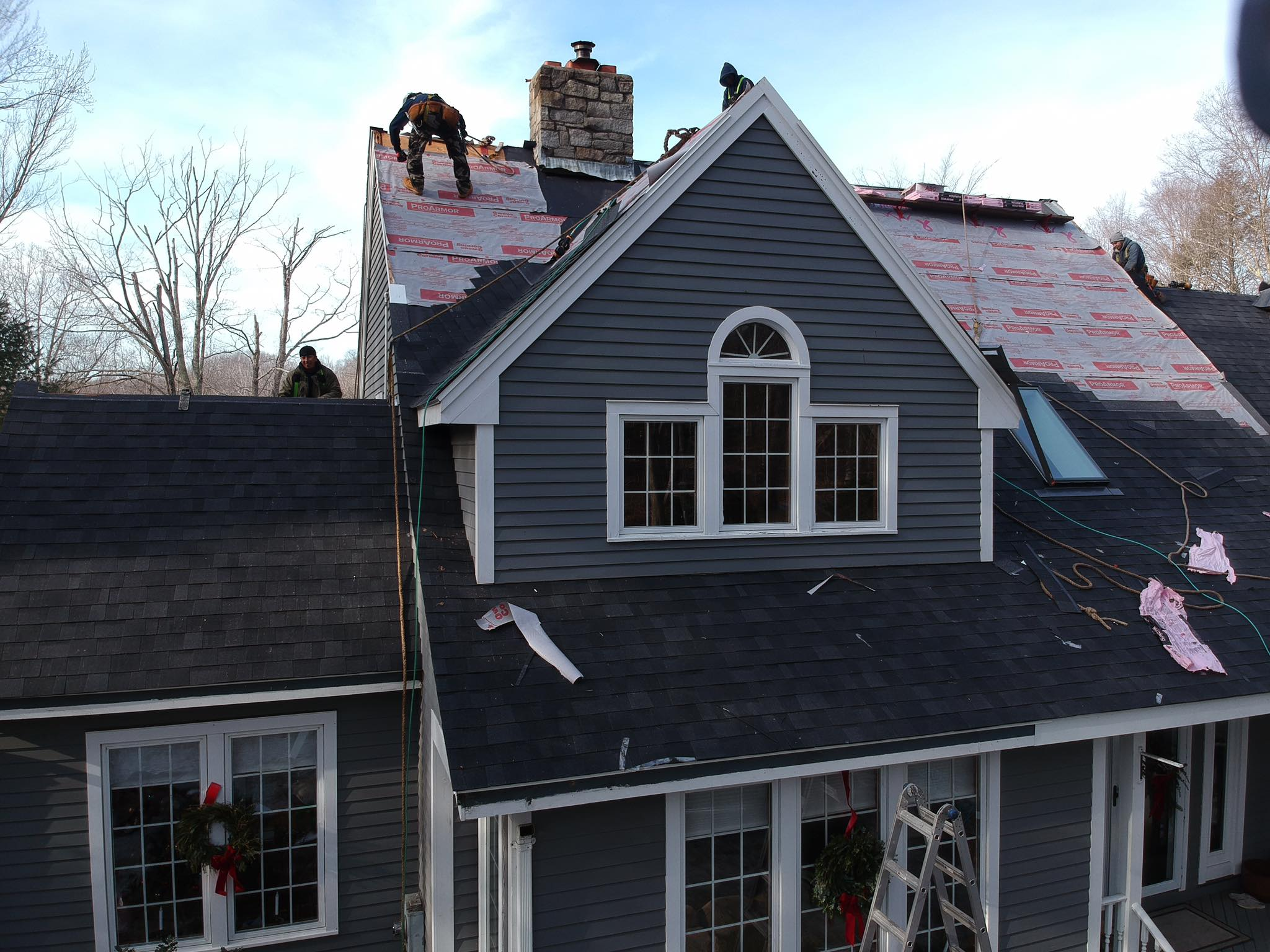 home improvement companies in CT