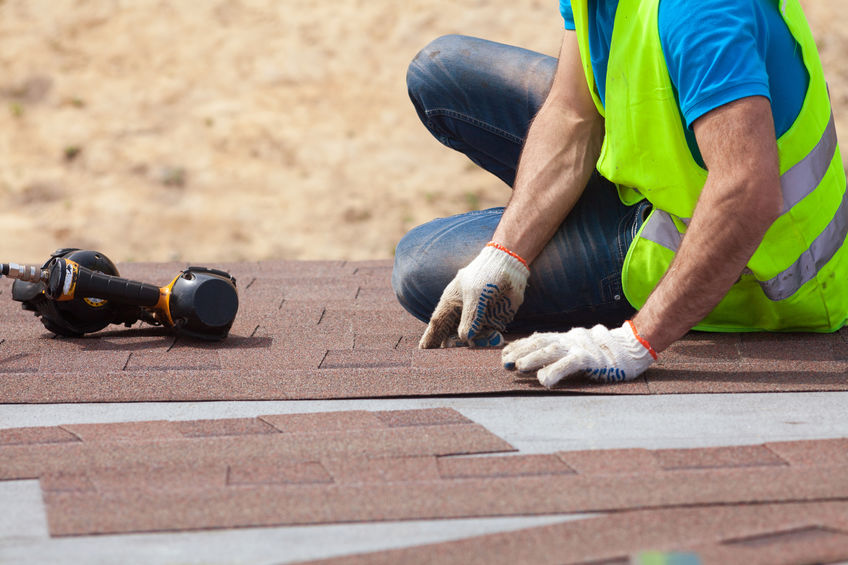roofing contractor in manchester, connecticut