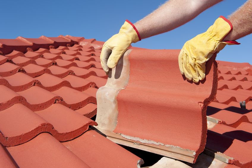 roofing insurance repairs